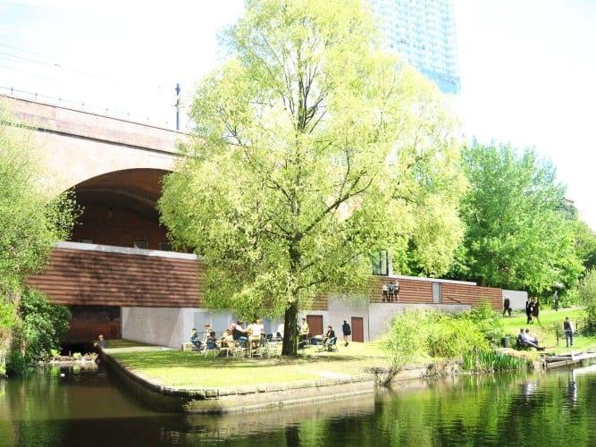 Revit architect Manchester