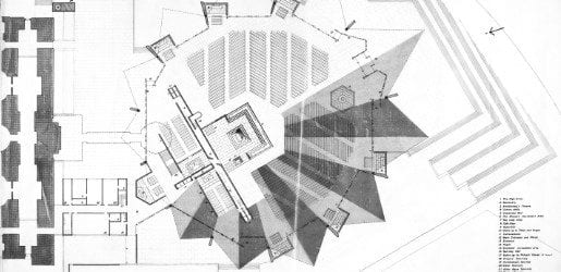 Manchester Architect
