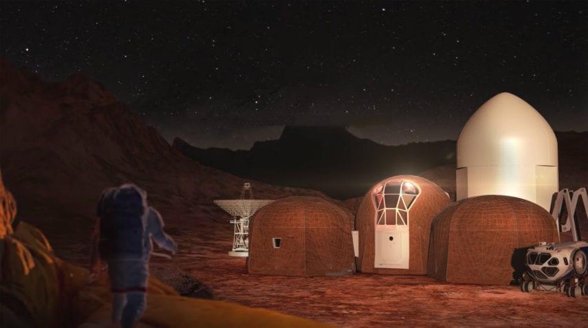 Space Architecture