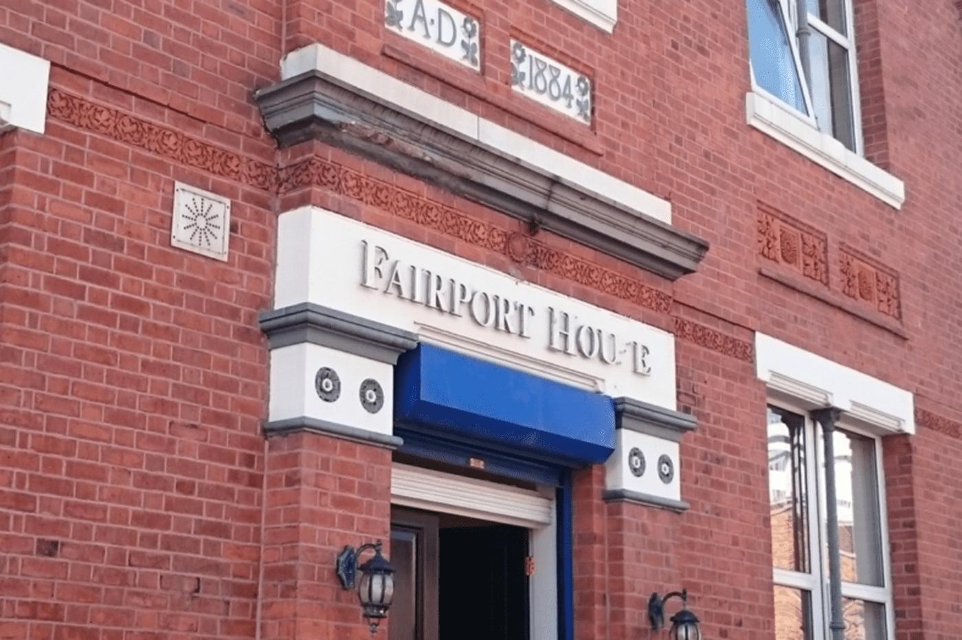 Fairport House Architect